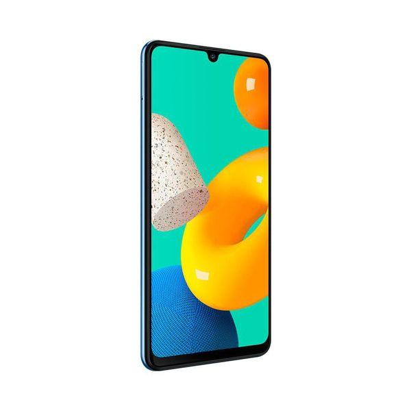smartphone-samsung-galaxy-m32-128gb-6gb-de-ram-tela-infinita-de-6-4-camera-traseira-quadrupla-selfie-de-64mp-8mp-2mp-2mp-octa-core-azul-3
