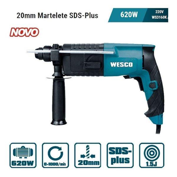 Martelete-com-Sistema-SDS-Plus-20MM-620W-Azul-110V--2