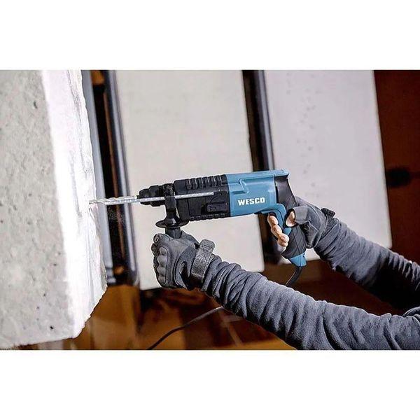 Martelete-com-Sistema-SDS-Plus-20MM-620W-Azul-110V--4