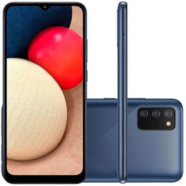 Smartphone-Samsung-Galaxy-A02s-32GB--Tela-Infinita-de-6.5-Camera-Tripla-Traseira-13MP-Selfie-5MP-3GB-de-RAM-Azul-1-min