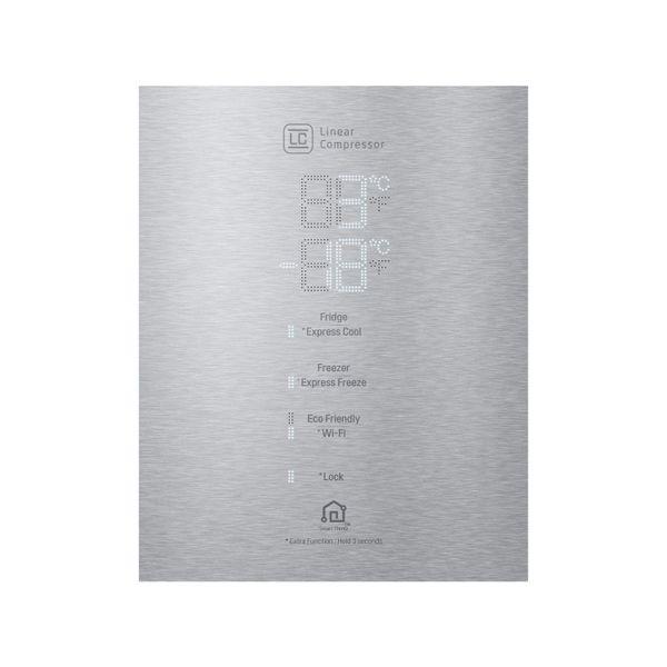 geladeira-lg-bottom-freez-inverter-com-lg-thinq-451lt-inox-127v-2