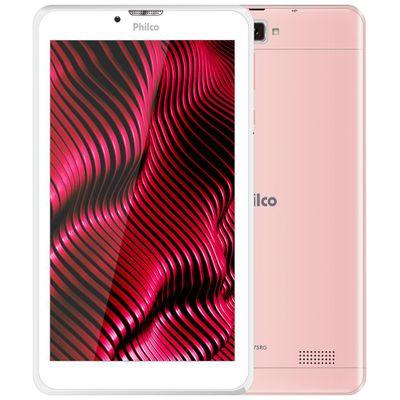 tablet-philco-ptb7srg-16gb-1gb-ram-tela-de-7-camera-traseira-2mp-camera-frontal-de-03-mp-wi-fi-e-android-pie-9.0-go-rosa-1